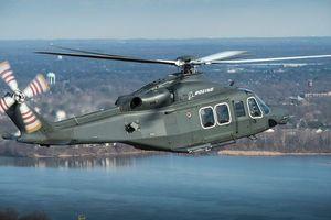 Mỹ chi khủng hàng tỷ đôla mua trực thăng bảo vệ cơ sở hạt nhân