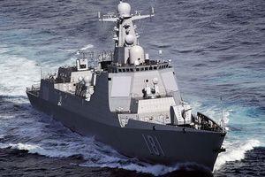 Trung Quốc 'choáng' khi Mỹ nắm được bí mật radar hỏa lực trên những chiến hạm tối tân