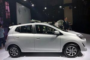 Toyota Việt Nam tung 3 mẫu xe mới, rẻ nhất từ 345 triệu