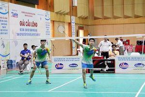Hơn 700 vận động viên dự Giải cầu lông học sinh - sinh viên TP Hà Nội tranh Cúp báo Tuổi trẻ Thủ đô