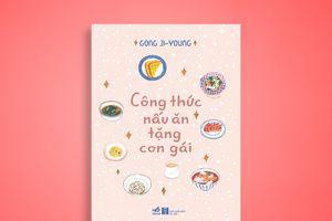 Người mẹ Hàn Quốc tâm tình về cuộc sống thông qua ẩm thực