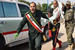 Iran bắt 22 đối tượng có liên quan vụ khủng bố đẫm máu tại lễ diễu binh