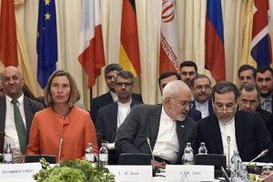 Các cường quốc và Iran quyết duy trì thương mại nhằm cứu thỏa thuận hạt nhân