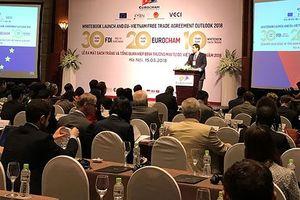 Hà Nội – Eurocham: Đối thoại thu hút đầu tư nước ngoài