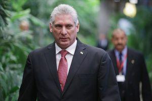Đến New York, Chủ tịch Cuba muốn có quan hệ 'lịch sự' với Mỹ nhưng sẽ tố cáo cấm vận