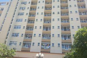 Quảng Ninh: Bệnh nhân liên tiếp nhảy lầu Bệnh viện Bãi Cháy tự tử