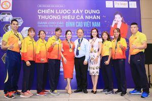 Bí quyết xây dựng chiến lược cá nhân dành cho các vận động viên Việt Nam