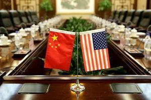 Trung Quốc ra điều kiện đàm phán thương mại khi Mỹ bỏ 'dao kề cổ'