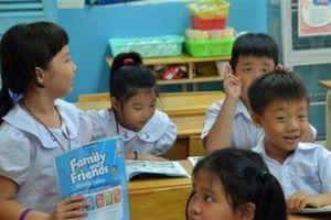 Mỗi năm thay mới 65% sách giáo khoa