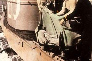 Cú lừa 'cái xác chết' thay đổi cục diện Thế chiến 2