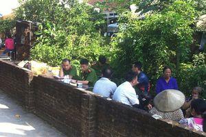 Thảm án ở Thái Nguyên: Lý do cay cú sát nhân