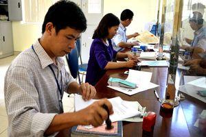 Nhận bằng thạc sĩ sau trúng tuyển có được xếp lương bậc 2?
