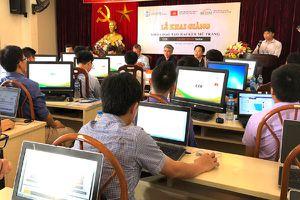 30 cán bộ cơ quan Đảng tham gia khóa 'Đào tạo hacker mũ trắng'