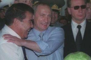 Giải mã 'cao thủ kính râm' bí ẩn túc trực bên Tổng thống Putin