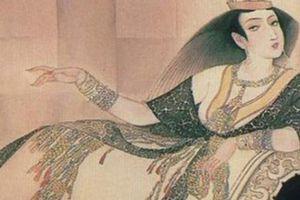 8 hồng nhan gây họa nổi tiếng lịch sử Trung Quốc