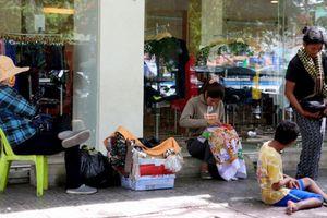 Nhịp sống bình yên ở Phnom Penh qua ống kính Dân Việt