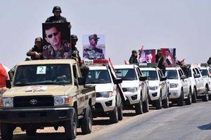 Chảo lửa Idlib hạ nhiệt, Syria điều quân đến miền Nam diệt IS