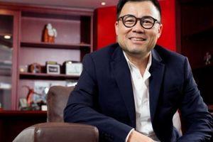 SSI 'sập' hệ thống, tài sản ông Nguyễn Duy Hưng 'bốc hơi' 9 tỷ đồng