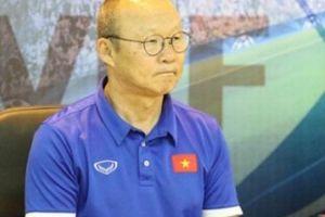 HLV Park Hang-seo bất ngờ nhận xét về tính cách người Việt Nam