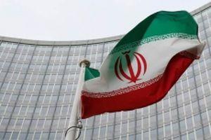 Các nước lớn và Iran nỗ lực duy trì hoạt động thương mại