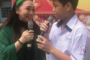 Đưa 'Một thế kỷ cải lương Việt Nam' vào trường học