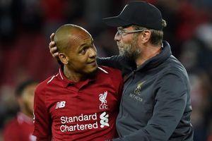 Liverpool trên Chelsea một bậc