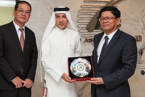 Đà Nẵng xúc tiến đầu tư và du lịch tại Qatar và Nam Phi