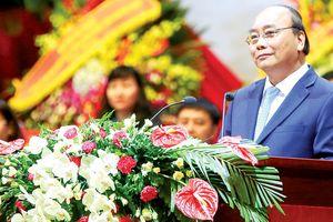 Công đoàn Việt Nam cần xây dựng kế hoạch ứng phó với cách mạng công nghiệp 4.0
