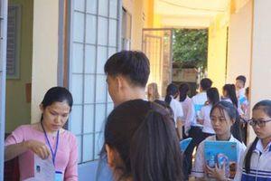 Đắk Lắk: 333 học sinh dự kỳ thi lập đội tuyển học sinh giỏi dự thi Quốc gia THPT năm 2019