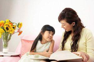 Hợp tác trong nuôi dạy con