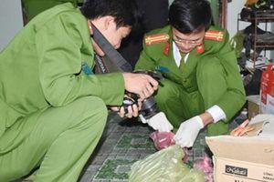 Điều tra vụ trọng án kinh hoàng ở Thái Nguyên, 3 người trong gia đình bị sát hại