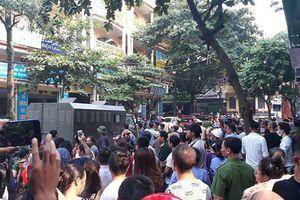 Vụ trọng án 3 người chết ở Thái Nguyên: Nghi phạm sau khi giết người tiếp tục gây thương tích