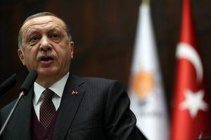 Tình hình Syria: Đến lượt Thổ Nhĩ Kỳ rơi vào thế 'tiến thoái lưỡng nan'