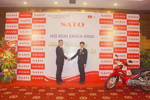 Hội nghị khách hàng tại Bắc Ninh: 'Chia sẻ thành công - Đồng hành lợi ích'