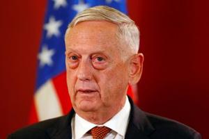 'Mỹ phải có mối quan hệ với Trung Quốc'