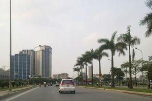Hà Nội: Tổ chức lại giao thông một số nút giao tại khu vực quận Nam Từ Liêm
