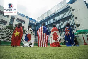 Trải nghiệm tiêu chuẩn giáo dục Hoa Kỳ tại Trường Quốc tế Saigon Pearl