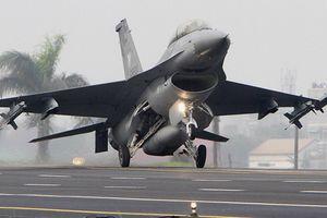 Mỹ thông qua thỏa thuận bán linh kiện vũ khí cho Đài Loan