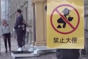 Kênh truyền hình Thụy Điển gặp rắc rối với Trung Quốc vì nội dung trào phúng