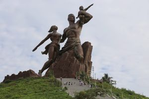 7 công trình, tượng đài thế giới gây nhiều tranh cãi