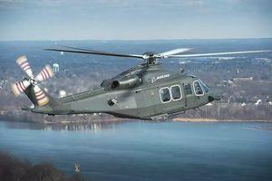 Không quân Mỹ dành 2,38 tỉ USD mua trực thăng bảo vệ căn cứ tên lửa