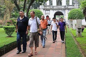 Hà Nội: Gắn phát triển du lịch với bảo tồn, phát huy giá trị của các di tích lịch sử, văn hóa