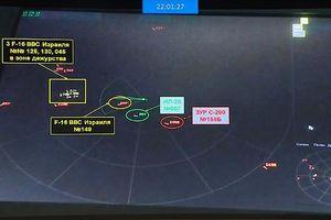 Nga tung bằng chứng vụ máy bay quân sự bị bắn rơi