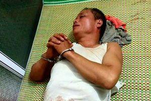 Nghi phạm sát hại 3 người ở Thái Nguyên có dấu hiệu hoang tưởng