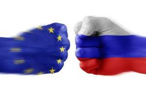 Nga và Syria đều 'toát mồ hôi' trước động thái mới của EU