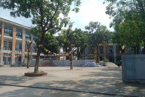 Phụ huynh có ý kiến, trường Yên Thường dừng học thêm ngay trong tháng 9