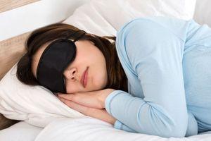 Làm thế nào để có được giấc ngủ nhanh và ngon?