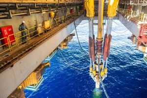 SDX Energy xác nhận đàm phán với BP để mua lại các tài sản ở Ai Cập