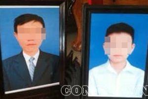 Hé lộ nguyên nhân dẫn đến thảm án 3 người chết ở Thái Nguyên