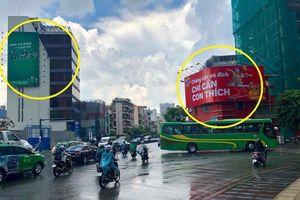 'Dìm hàng' nhau giữa ngã tư: Ông lớn thế giới khiến dân Việt phì cười